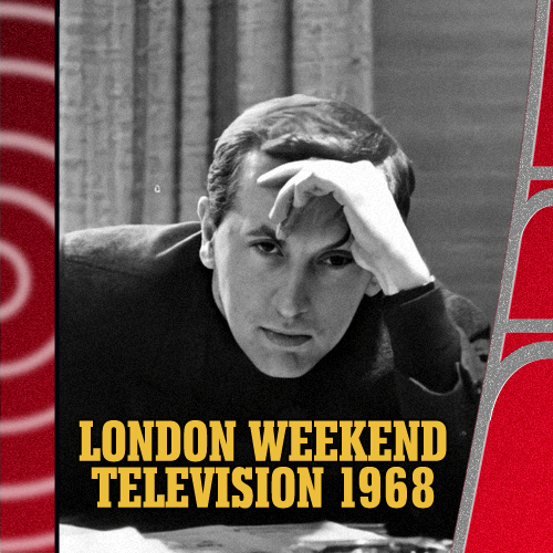 Jaffa Cakes For Proust – London Weekend Television in 1968