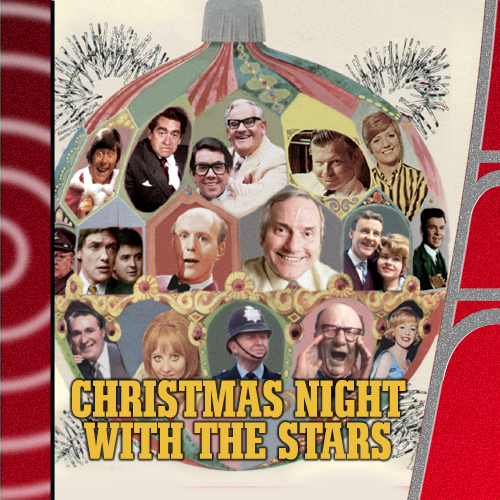 Jaffa Cakes For Proust – Christmas Night With The Stars