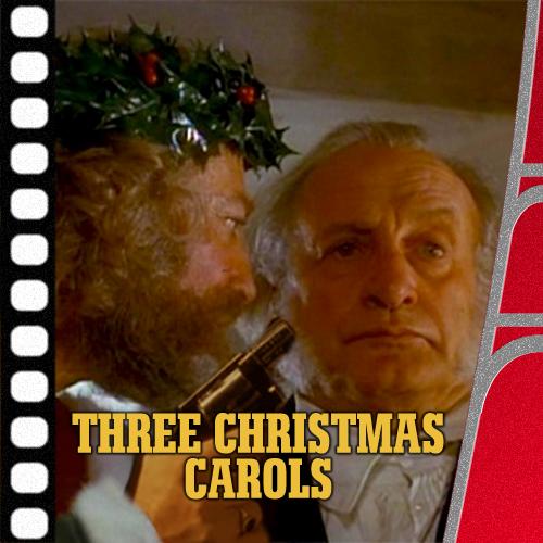 Jaffa Cakes For Proust – Three Christmas Carols