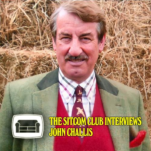 The Sitcom Club Interviews John Challis
