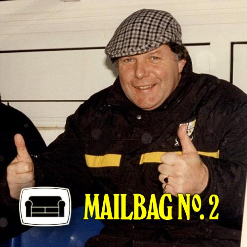 Sitcom Club Mailbag #2