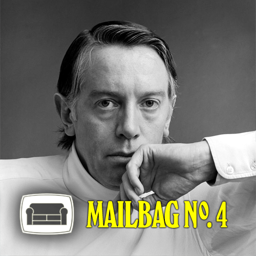 Mailbag #4