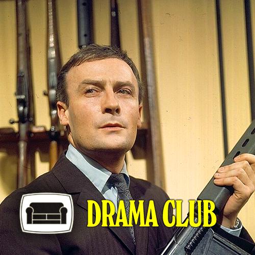 Sitcom Club Summer Recess – Drama Club (Again)