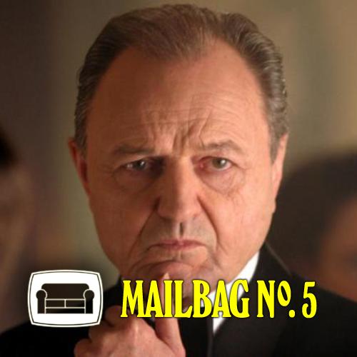 Sitcom Club Mailbag #5