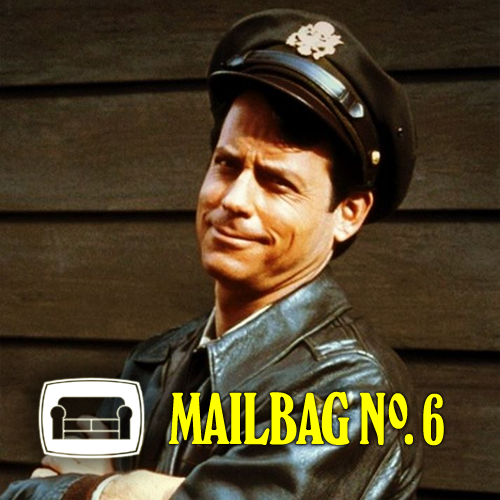 Mailbag And A Bunch Of Tangents