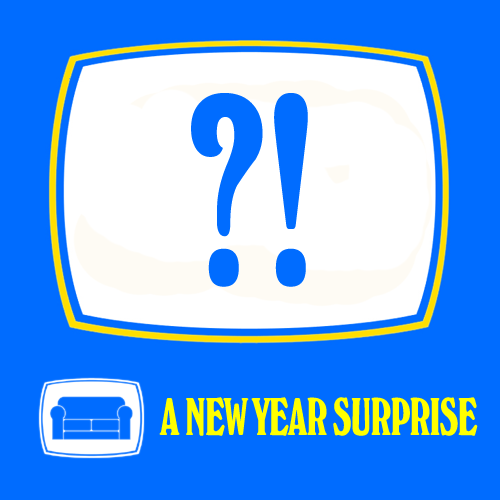 A New Year Surprise