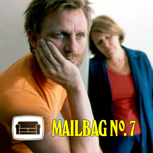 Mailbag The Seventh