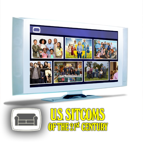 US Sitcoms Of The 21st Century