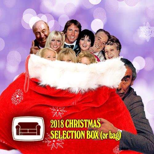 2018 Christmas Selection Box