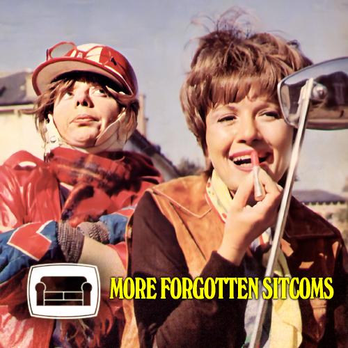 More Forgotten Sitcoms